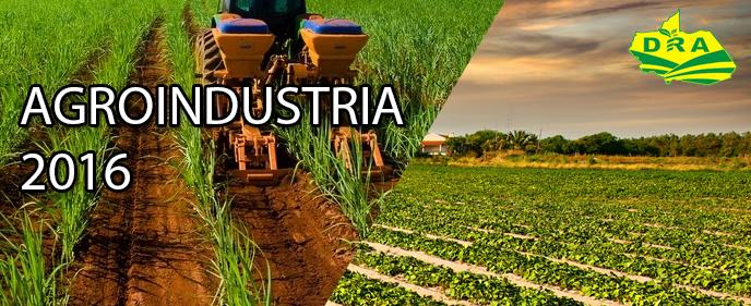 agroindustria encabezado