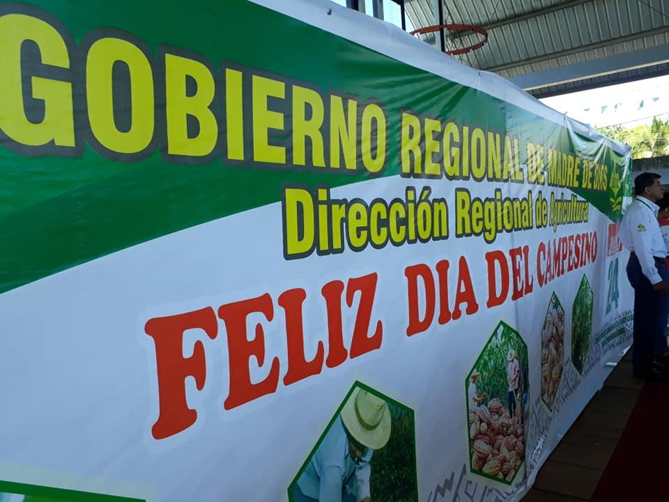 "CELEBRACION DEL ""DIA DEL CAMPESINO"" 24 DE JUNIO – 2019"