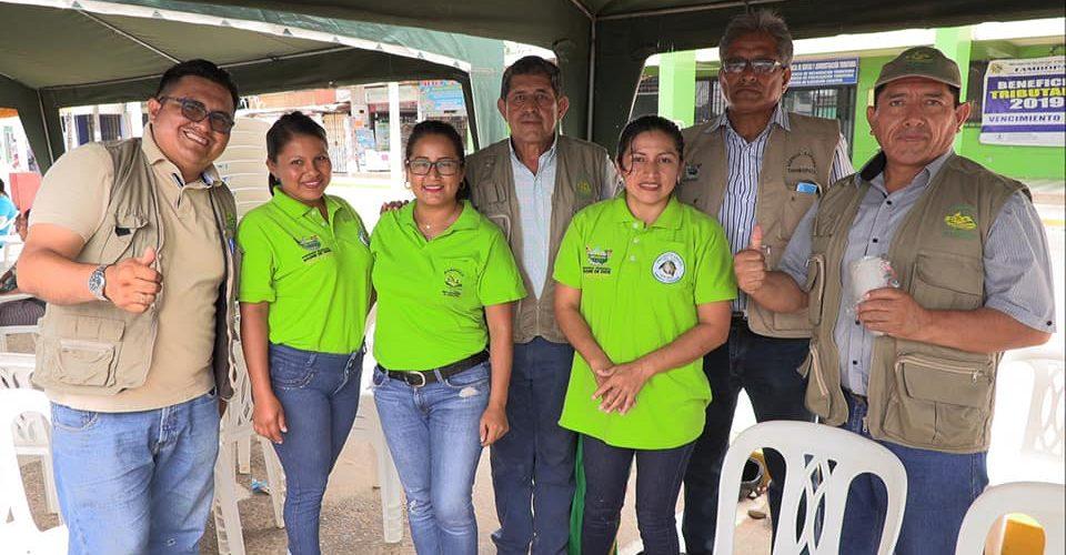 En entrevista a Director Regional de Agricultura, Julio Ruiz Soria, destacó el Día Mundial de la Alimentación