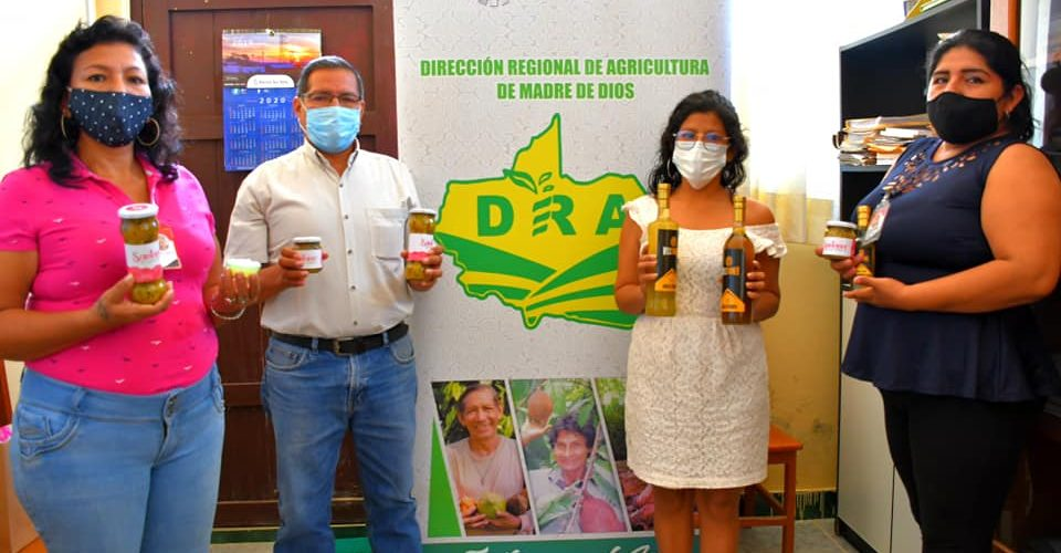 DIRECCIÓN DE AGRICULTURA COORDINA CON PRODUCTORES PARA IMPULSAR CULTIVO DE PITAHAYA, EN TODA LA REGIÓN