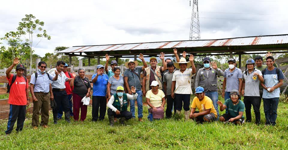 |CAPACITAN A PRODUCTORES PECUARIOS EN SANIDAD Y MANEJO DE GANADO VACUNO.